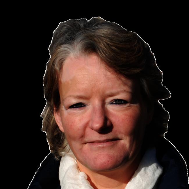 Anne Ducret