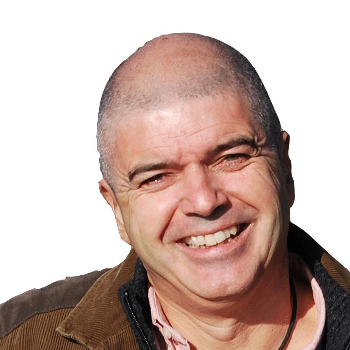 Philippe Rosset